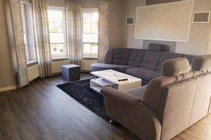 Wohnzimmer-Referenzen
